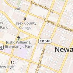 Directions for Aclu-NJ in Newark, NJ 89 Market St FL 7