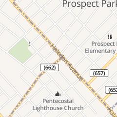 Directions for Haledon Barbecue & Tap in Prospect Park, NJ 237 Haledon Ave
