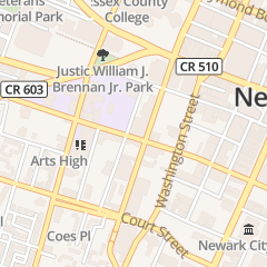 Directions for Cognizant Technology Solutions Us Corporation in Newark, NJ 95 William St