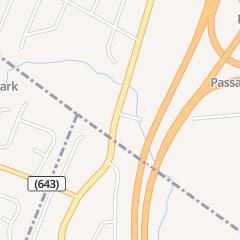 Directions for J Z V Center for Rehabilitation in Clifton, NJ 1373 Broad St Ste 302