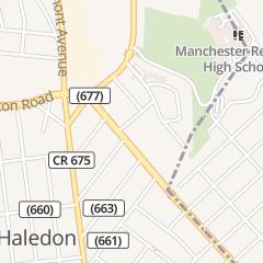 Directions for 7-Eleven in Haledon, NJ 438 Haledon Ave