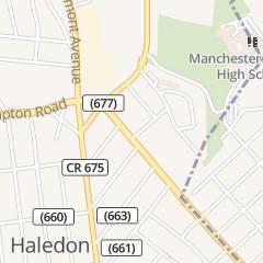 Directions for Exxon in Haledon, NJ 478 Haledon Ave