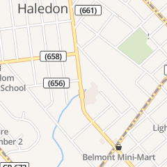 Directions for Ace Security in Haledon, NJ 268 Belmont Ave