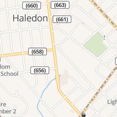 Directions for A&g Minimarket in Haledon, NJ 292 Belmont Ave