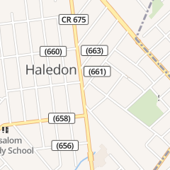 Directions for A Rescue Locksmith in Haledon, NJ 346 Belmont Ave