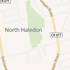 Directions for A in Haledon, NJ