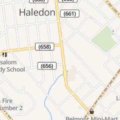 Directions for Abm Supermarket LLC in Haledon, NJ 283 Belmont Ave