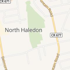 Directions for Ace Haledon Locksmith 24 7 in Haledon, NJ