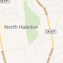 Directions for Florist Ftd Directory Information Assistance Service Paterson NJ in Haledon, NJ