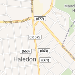Directions for 0 1 All Day A Emergency Locksmith in Haledon, NJ 436 Belmont Ave