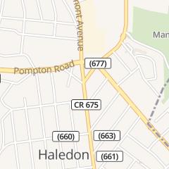 Directions for 0&024 Hour Locks & Locks-Mith Haledon in Haledon, NJ 2 Church St