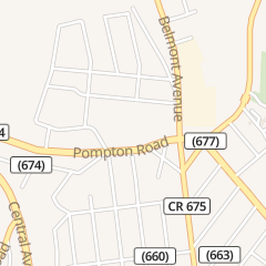 Directions for A Emergency Locksmith in Haledon, NJ 37 Pompton Rd