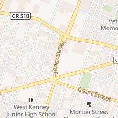 Directions for Angel Nail Salon in Newark, NJ 42 Jones St