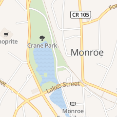 Directions for By George Ii Limited in Monroe, NY 58 Millpond Pkwy