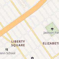 Directions for La Boila Inc. in Elizabeth, NJ 300 E Jersey St