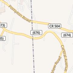 Directions for Doktor Dutcher Service Center in Haledon, NJ 409 Central Ave