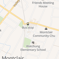 Directions for Chase - Business Banking in Montclair, NJ 17 Watchung Plz