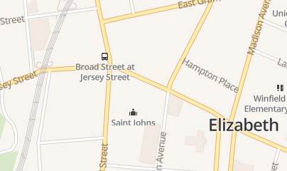Directions for Sexy Nails in Elizabeth, NJ 1162 E Jersey St Ste B
