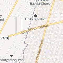 Directions for Sabrina Nail Salon in Newark, NJ 721 Springfield Ave