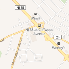 Directions for Gorgeous Nails in Cliffwood, NJ 313 State Route 35