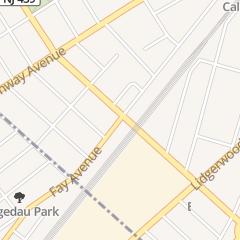 Directions for Mikeys Famous Pizzaria in Elizabeth, NJ 1000 S Elmora Ave Ste A