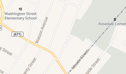 Directions for Dove Consulting Group in West Orange, NJ 165 Watchung Ave