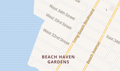 Directions for Island Styles Unisex Hair Cutting in Beach Haven, NJ 5 W South 32