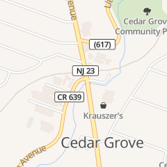 Directions for Hair & Beyond in Cedar Grove, NJ 582 Pompton Ave