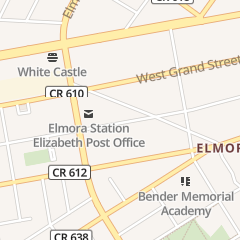 Directions for Elmora Barbecue in Elizabeth, NJ 537 Pennington St