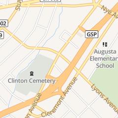 Directions for Papa John's Pizza in Irvington, NJ 742 Lyons Ave
