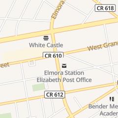 Directions for Destino Bar & Lounge in Elizabeth, NJ 185 Elmora Ave