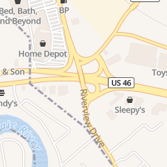 Directions for Applebee Grill & Bar in Totowa, NJ 465 Us Highway 46 Ste 10