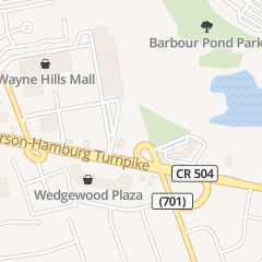 Directions for Popeyes Chicken & Biscuits in Wayne, NJ 1046 Hamburg Tpke