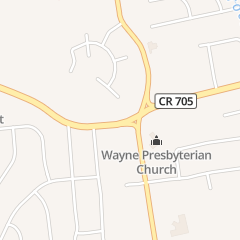Directions for Jcpenney in Wayne, NJ W Belt Mall