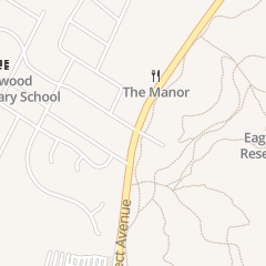 Directions for The Manor - Terrace Lounge A la Carte Dining in West Orange, NJ 111 Prospect Avenue