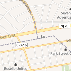 Directions for Ac Stone Corp in Roselle Park, NJ 480 E Westfield Ave