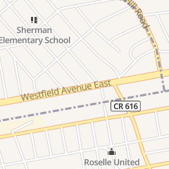 Directions for Aamco Transmissions in Roselle Park, NJ 353 E Westfield Ave