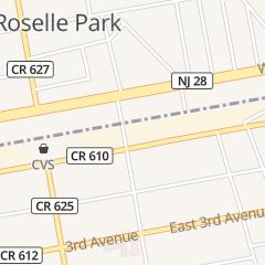 Directions for Teleport Communications Group in Roselle, NJ 205 e 1st Ave
