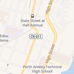 Directions for Investors Bank in Perth Amboy, NJ 598 State St