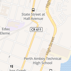 Directions for Old Bridge Little League Inc - Highway 516 O Bdg Twp in Perth Amboy, NJ 516 State St