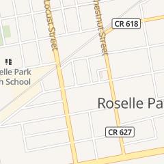 Directions for Advanced Roselle Park Locksmith in Roselle Park, NJ