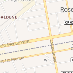 Directions for 1A1 Locksmith Locksmith in Roselle Park, NJ 147 W Westfield Ave
