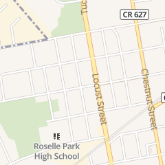 Directions for Adams Locksmith Shop in Roselle Park, NJ 117 W Colfax Ave