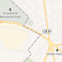 Directions for Garden State Endoscopy & Surgery Center in Kenilworth, NJ 1700 Galloping Hill Rd Ste 103