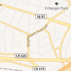Directions for Cioffi's Restaurant & Pizzeria in Union, NJ 929 Stuyvesant Ave