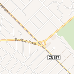 Directions for Rafiqz Haircutters in Roselle, NJ 917 Wood Ave