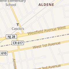 Directions for A One American Chimney Service in Roselle Park, NJ 326 W Westfield Ave