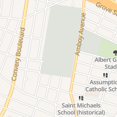Directions for Alpine Cemetery Association in Perth Amboy, NJ 703 Amboy Ave