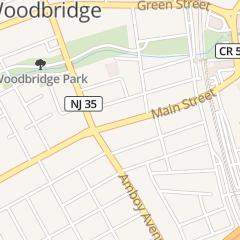 Directions for European Upholstery in Woodbridge, NJ 100 Main St