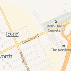 Directions for Papa John's Pizza in Kenilworth, NJ 870 Boulevard Ste H